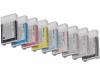 Картридж C13T603900 (Epson Stylus Pro 7800/9800, 7880/9880) (220ml) светло-серый, (о)