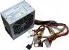 Блок питания 450W FSP 450PNR {12см Fan, 24+4 pin, 20+4 pin+SATA, кабель 36см} ATX