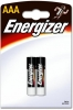 Батарейка AAA Energizer Maximum (2шт. в уп-ке)
