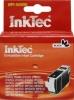 Картридж PGI-5BK (Canon Pixma 4200/5200) (360стр) черн,  (InkTec, BPI-505BK)