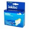 Картридж C13T08244 (Epson R270,290,295,390/RX590,610,690/TX700W) (440стр) желт (InkTec, EPI-10082Y)