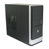 Корпус ATX InWin EA-002 (450W, Black-Silver) 6100785/6101890/6121709