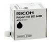 Краска Ricoh  тип DX2330/2430 черная (500 мл) (о)  817222