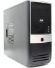 Корпус ATX InWin EA-003 (450W, Black-Silver) 6100786/ 6101891/ 6121653
