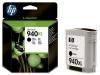 Картридж C4906AE (HP Officejet Pro 8000) черн, (о) № 940XL (2200 стр.)