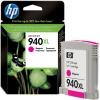 Картридж C4908AE (HP Officejet Pro 8000) крас, (о) № 940XL (1400 стр.)