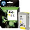 Картридж C4909AE (HP Officejet Pro 8000) жел, (о) № 940XL (1400 стр.)