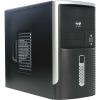 Корпус mATX InWin EMR-001 (450W, Black-Silver) 6025202/6053541/6101070