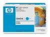 Картридж CB401A (HP CLJ CP4005) (7500 стр) син, (o)