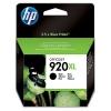 Картридж CD975AE (HP Officejet 7000) черн, (о) № 920XL (1200 стр)