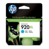 Картридж CD972AE (HP Officejet 7000) син., (о) № 920XL (700 стр)