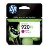 Картридж CD973AE (HP Officejet 7000) красн., (о) № 920XL (700 стр)