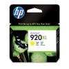 Картридж CD974AE (HP Officejet 7000) желт., (о) № 920XL (700 стр)