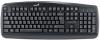 Клавиатура (PS/2) Genius  KB110 чёрная