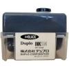 Краска DUPLO  DP-21S/22S/203/205/43S/2030 (INK-514) черная (600ml, оригинал) DUP90110