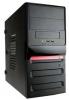 Корпус mATX InWin EN-025 (400W, Black) 6084965 / 6101065