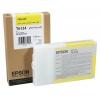 Картридж C13T613400 (Epson Stylus Pro 4450) (110ml) желтый, (о)
