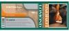 Бумага для плоттеров 1067мм x 30м x 50,8мм, 140 г/м2, матовая, (1202083) Lomond