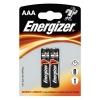 Батарейка AAA Energizer MAX (2шт. в уп-ке) E92