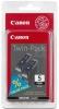 Картридж PGI-5PBK Twin Pac(Canon Pixma 4200/5200/MP500/800) (360стр) черн,  (о) двойная упа 0628B030