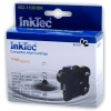Картридж LC1100BK (DCP-185C/385C,MFC490C/6890CN) черн, (InkTec. BCI-1100HBK)