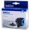 Картридж LC1100C (DCP-185C/385C,MFC490C/6890CN)  син, (InkTec, BCI-1100HC)