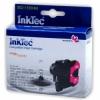 Картридж LC1100M (DCP-185C/385C,MFC490C/6890CN)  крас, (InkTec, BCI-1100HM)