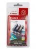 Комплект CLI-521C/M/Y (Canon Pixma iP3600/iP4600/iP4700/MP540/550/620/630/640) с/к/ж, (о) (2934B010)