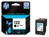 Картридж №122 (HP DJ 1050/2050/2050s) (120стр,) черный (о) CH561HE