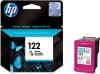 Картридж №122 (HP DJ 1050/2050/2050s) (100стр,) цвет, (о) CH562HE