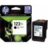 Картридж №122 XL (HP DJ 1050/2050/2050s) (480стр,) черный (о)  CH563HE