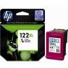 Картридж №122 XL (HP DJ 1050/2050/2050s) (330стр,) цвет,  (о) CH564HE