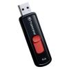 Устройство USB Flash Drive  4Gb JetFlash Transcend  500 (TS4GJF500) Red