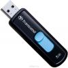 Устройство USB Flash Drive  8Gb JetFlash Transcend 500  (TS8GJF500) Blue