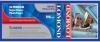 Бумага для плоттеров 610мм x 30м x 50,8мм, 190 г/м2, cуперглянцевая, (1201031) Lomond