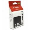 Картридж  PGI-425PGBK (Canon Pixma iP4840/5140/5240/6140/8140) (19 мл) черн, (о) 4532B001