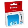 Картридж CLI-426C (Canon Pixma iP4840/5140/5240/6140/8140) (520стр) син, (о) 4557B001