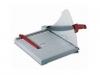 Резак сабельный KW-TriO 3921 А4 (длина реза 335мм, 10 листов, толщина стопы 1мм, блокировка ножа)