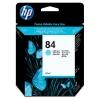 Картридж C4913А (HP DsgJ 500/DJ510/800) (69 мл) жел, (о) №82