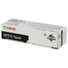 Тонер Canon GP-210/215/225 (т, 530гр) (о) (GP-215)