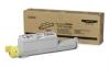 Картридж 106R01220 (Xerox PH6360) (12000стр) желт, (o)