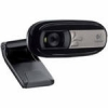 Вебкамера Logitech WebCam C170 {640*480,black,microphone,USB} 960-000760
