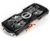 Вентилятор видеокарты 92x92x15x2шт ZALMAN VF3000N (3-pin, радиатор алюм+медь, регул.оборотов)
