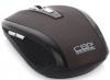 Мышь радио (USB) CBR CM560 (black, 5 кнопок, 1200/1600 dpi)