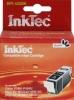 Картридж  PGI-425BK (Canon Pixma iP4840/5140/5240/6140/8140) (19 мл) черн,(InkTek,BPI-425BK) с чипом
