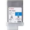 Картридж Canon PFI-102C (130 мл) Cyan (iPF605/iPF610/iPF650/iPF655/iPF710/iPF750) (о) 0896B001