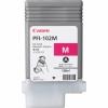 Картридж Canon PFI-102M (130 мл) Magenta (iPF605/iPF610/iPF650/iPF655/iPF710/iPF750) (о) 0897B001