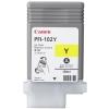 Картридж Canon PFI-102Y (130 мл) Yellow (iPF605/iPF610/iPF650/iPF655/iPF710/iPF750) (о) 0898B001
