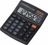 Калькулятор Citizen SDC-805BN {настольн., 8 разрядов, дв.пит, черный}