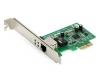 Сетевая карта PCIe TP-Link TG-3468 32bit Gigabit, Realtek RTL8168B chipset   10/100/1000 Мбит/сек